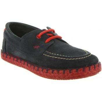Zapatos Niño Zapatillas bajas Destroy K115553 Azul