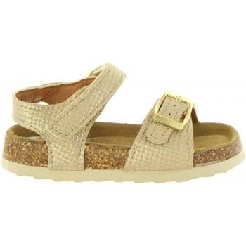 Zapatos Niña Sandalias Destroy K115711 Gold