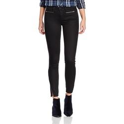 textil Mujer Vaqueros slim Wrangler ® Corynn Perfect Black W25FCK81H negro