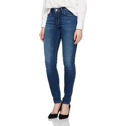 textil Mujer Vaqueros slim Wrangler ® Skinny Authentic Blue 28KX785U azul