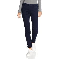 textil Mujer Vaqueros slim Lee ® Chino Herringbone 310YKMF azul
