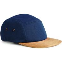 Accesorios textil Hombre Gorra Beechfield BC658 Azul marino
