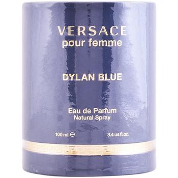 Belleza Mujer Perfume Versace Dylan Blue Femme Edp Vaporizador  100 ml