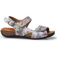 Zapatos Mujer Sandalias Calzamedi CEDRINA MULTICOLOR