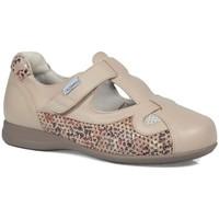 Zapatos Mujer Zapatos bajos Calzamedi VERANO BEIGE