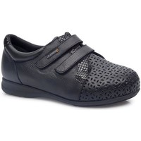 Zapatos Mujer Zapatos bajos Calzamedi DOBLE NEGRO