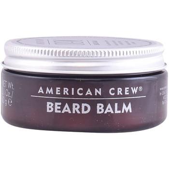 Belleza Hombre Cuidado Aftershave American Crew Crew Beard Balm 60 Gr