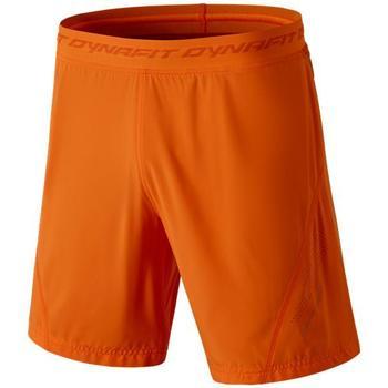 textil Hombre Shorts / Bermudas Dynafit React 2 Dst M 2/1 Shorts 70674-4861 orange