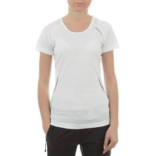 textil Mujer camisetas manga corta Dare 2b T-shirt  Acquire T DWT080-900 blanco