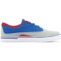 Zapatos Niños Zapatillas bajas DC Shoes DC Sultan TX ADBS300079 BPY azul