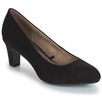 Zapatos Mujer Zapatos de tacón Tamaris LETICIA Negro