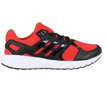 Zapatos Hombre Zapatillas bajas adidas Originals Duramo 8 M Negros-Blanco