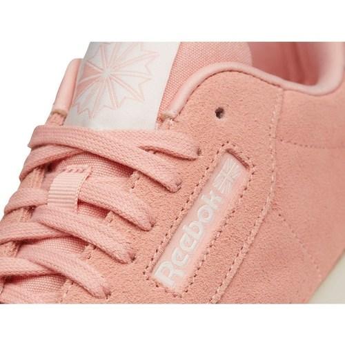 Los últimos zapatos de descuento para hombres y mujeres Reebok Sport Princess Woven Embroidered Rosa - Zapatos Deportivas bajas Mujer