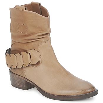 Zapatos Mujer Botas de caña baja Kennel + Schmenger SAMBA WEST _