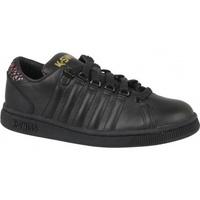 Zapatos Niños Zapatillas bajas K-Swiss Lozan III TT 95294-016 Otros