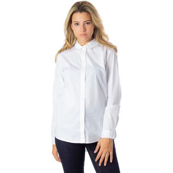 textil Mujer camisas Jacqueline De Yong 15149877 Bianco