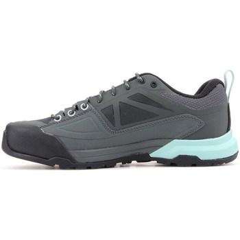 Zapatos Mujer Zapatillas bajas Salomon X Alp Spry Gtx Grises