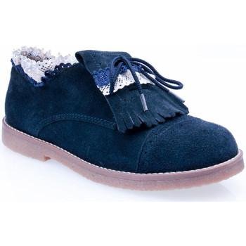 Zapatos Niña Derbie Agm K Shoes Child Azul