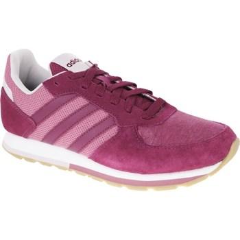 Zapatos Mujer Zapatillas bajas adidas Originals 8K Rosa