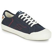 Zapatos Zapatillas bajas Faguo AVOCADO Azul