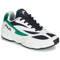 Zapatos Hombre Zapatillas bajas Fila VENOM LOW Blanco / Verde