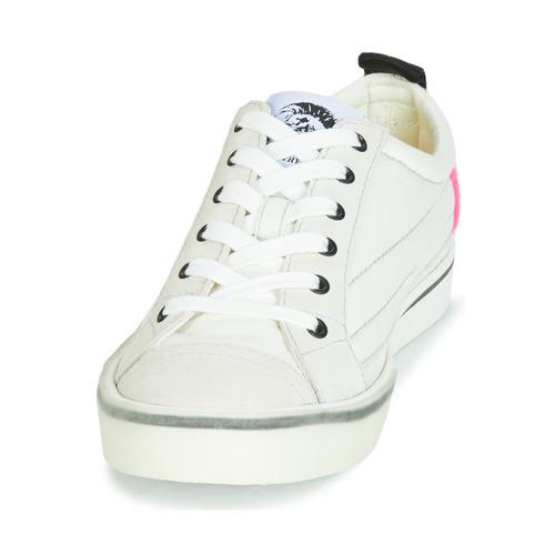 Mujer Bajas Bajas Zapatillas Blanco Zapatillas Mujer hrxsCtQdB