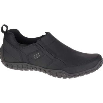 Zapatos Hombre Slip on Caterpillar Opine Negros