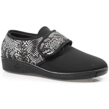 Zapatos Mujer Mocasín Calzamedi S ESCAMAS