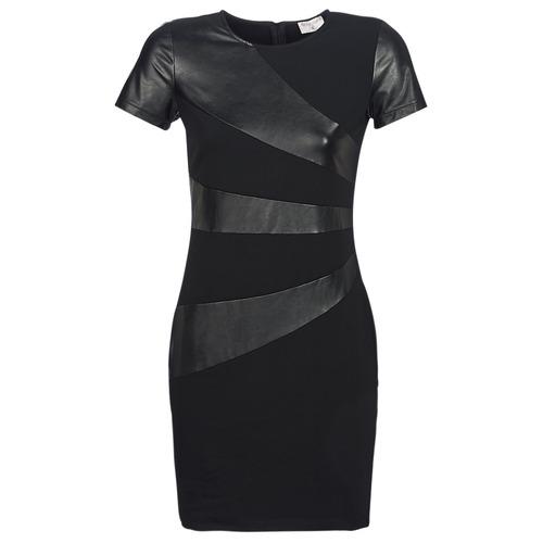 textil Mujer Vestidos cortos Moony Mood JOULOU Negro