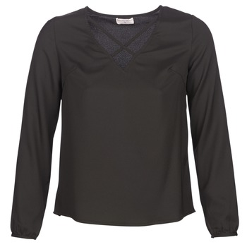 textil Mujer Tops / Blusas Moony Mood JOULINE Negro