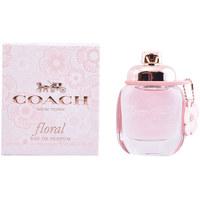 Belleza Mujer Perfume Coach Floral Edp Vaporizador  30 ml