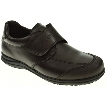 Zapatos Niño Mocasín Pablosky 328390 Marrón