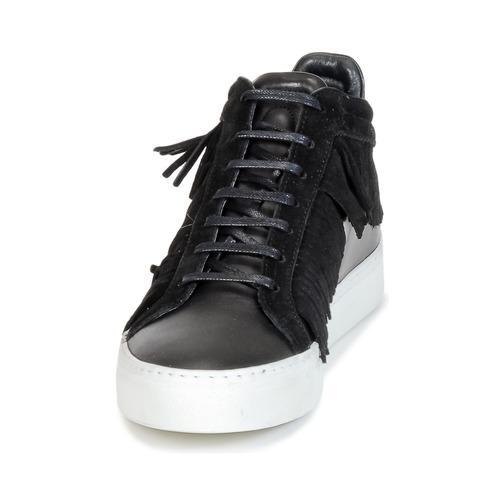 Mujer Paula Altas Joe Zapatos Negro Paulamp; Zapatillas 34qLA5Rj
