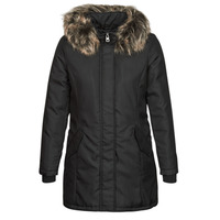 textil Mujer Parkas Only ONLKATY Negro