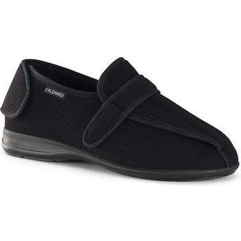 Zapatos Mujer Pantuflas Calzamedi POST OPERATORIO NEGRO