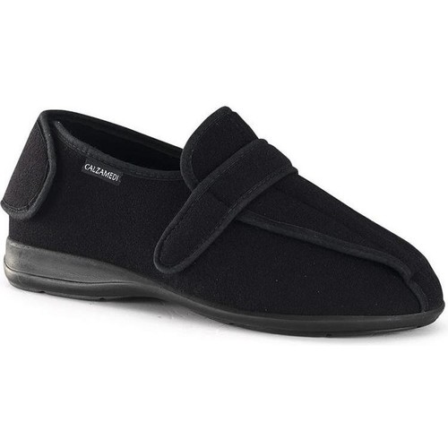 Calzamedi POST OPERATORIO NEGRO - Envío gratis | ! - Zapatos Pantuflas Mujer