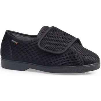 Zapatos Mujer Zapatillas bajas Calzamedi S  DOMESTICO NEGRO