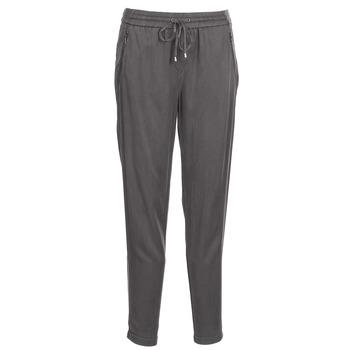 textil Mujer Pantalones fluidos Esprit SIURO Gris