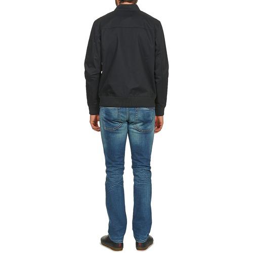 Textil Dastari Cazadoras Hombre Negro Wesc c3Aq5RjL4