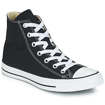Zapatos Zapatillas altas Converse CHUCK TAYLOR ALL STAR CORE HI Negro