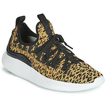 Zapatos Zapatillas bajas Supra FACTOR Leopardo