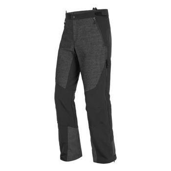 textil Hombre Pantalones Salewa SESVENNA WO/DST M PN 25223 0910 gris