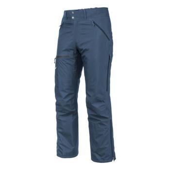 textil Hombre Pantalones Salewa Sesvenna Ws Lrr M Pnt 25820-8671 azul