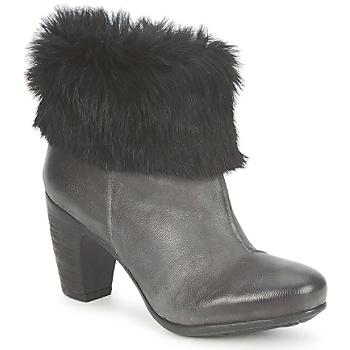 Zapatos Mujer Botines Brako KIROS Gris