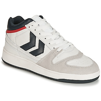 Zapatos Zapatillas bajas Hummel MINNEAPOLIS Blanco