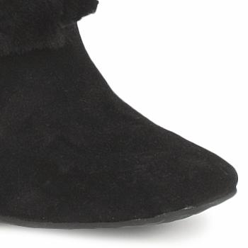Rockport HELENA CUFFED BOOTIE Negro