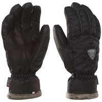 Accesorios textil Mujer Guantes Rossignol 1907 W Ouka Impr G RL2WG19-200 negro