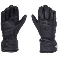 Accesorios textil Mujer Guantes Rossignol Flake RL3WG11-200 negro