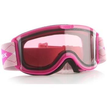 Accesorios Complemento para deporte Uvex Gogle narciarskie  Skyper S550429-90 rosado