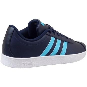 Zapatos Niños Zapatillas bajas adidas Originals VL Court 20 K